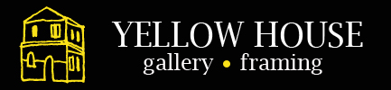 Yellow House Gallery & Framing