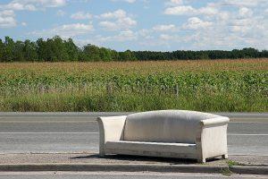 Cornfield sofa