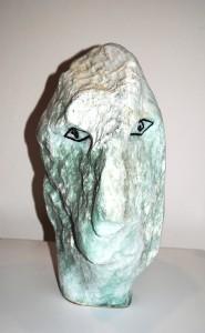 6.0 Ancestral Head No 1