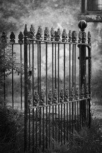 Ex2 (Holy Gate)
