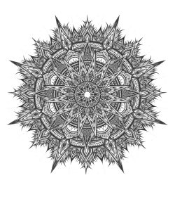 StephanieSmash_Mandala3_2015